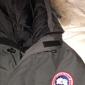 Men's L Canada Goose coat